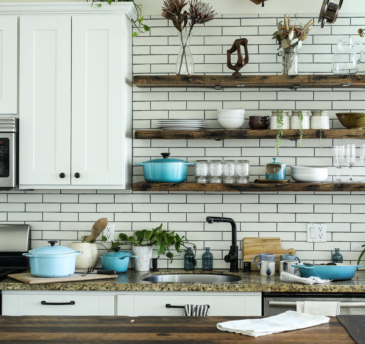 The Ultimate Kitchen Glow Up Sweepstakes