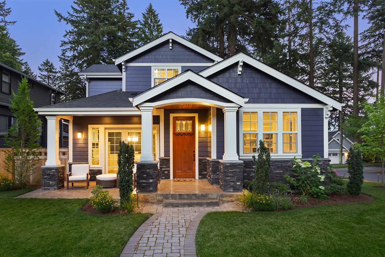 Dream Home $25,000 Sweepstakes