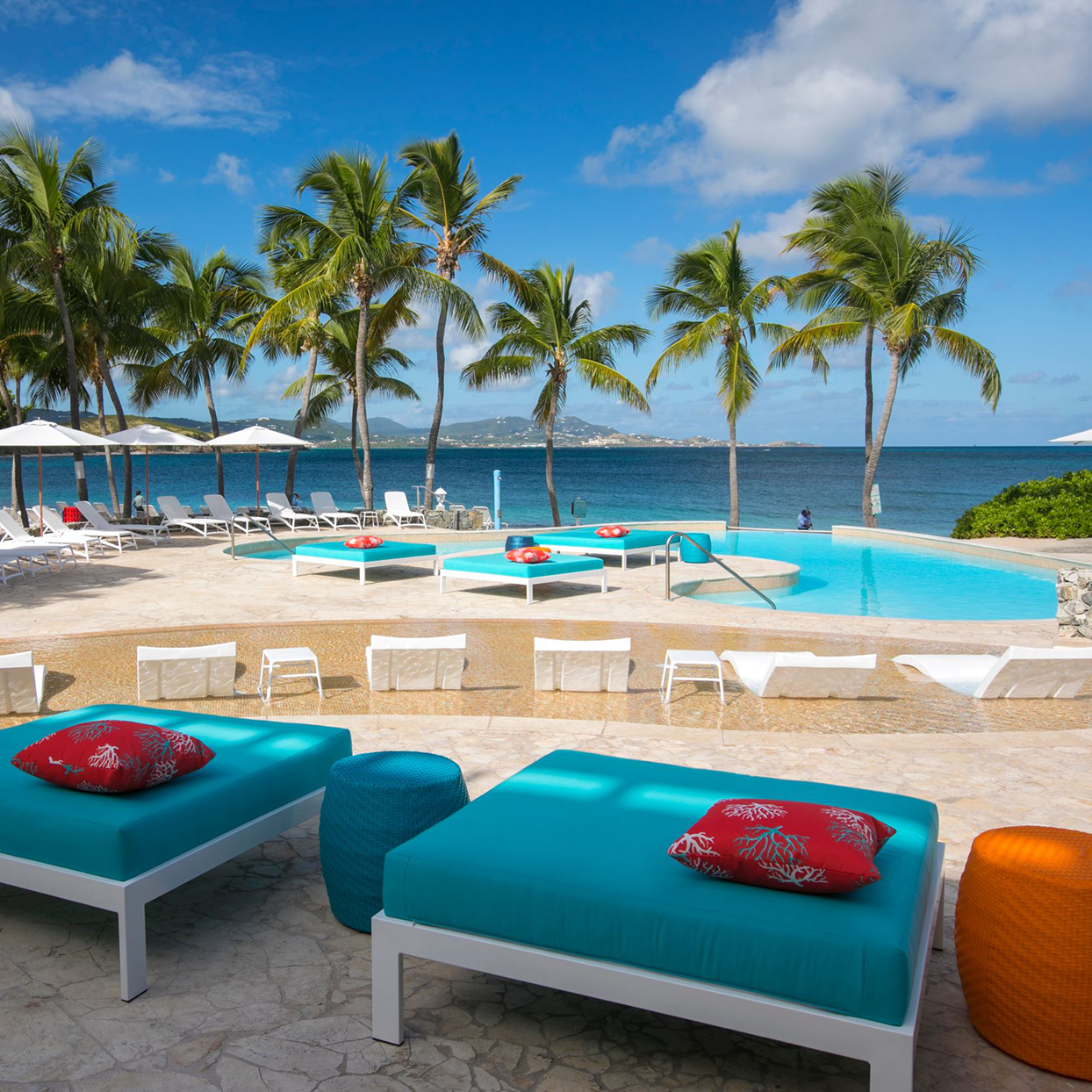 Family Getaway to St. Croix Sweepstakes