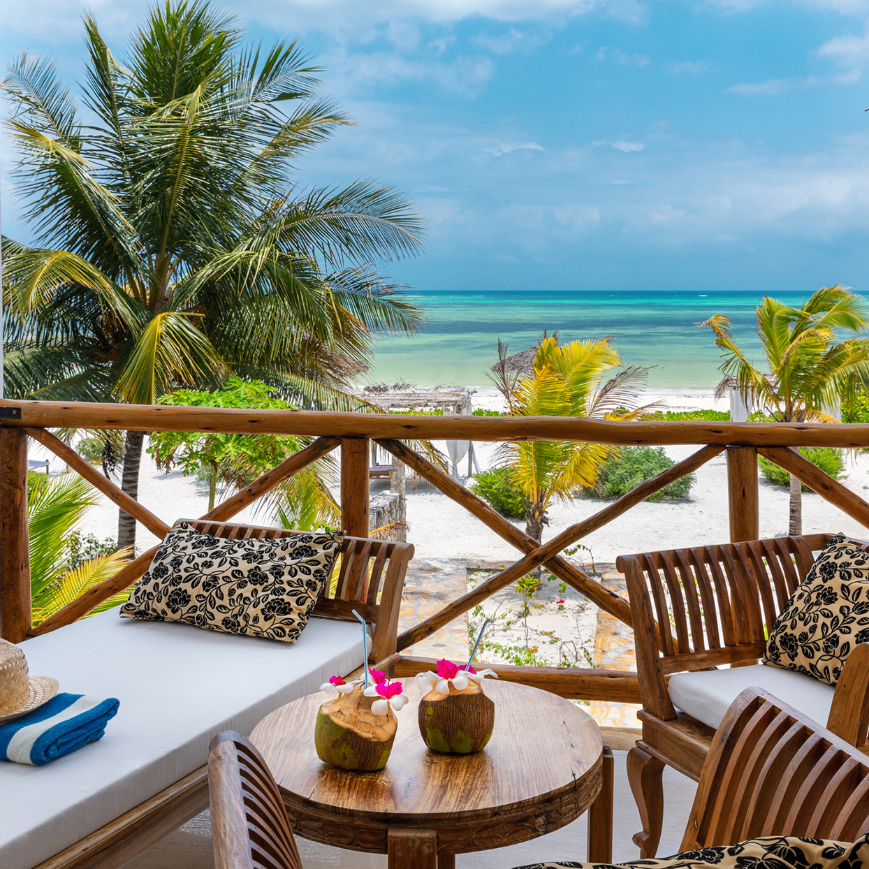 Ultimate Vacation $10,000 Sweepstakes