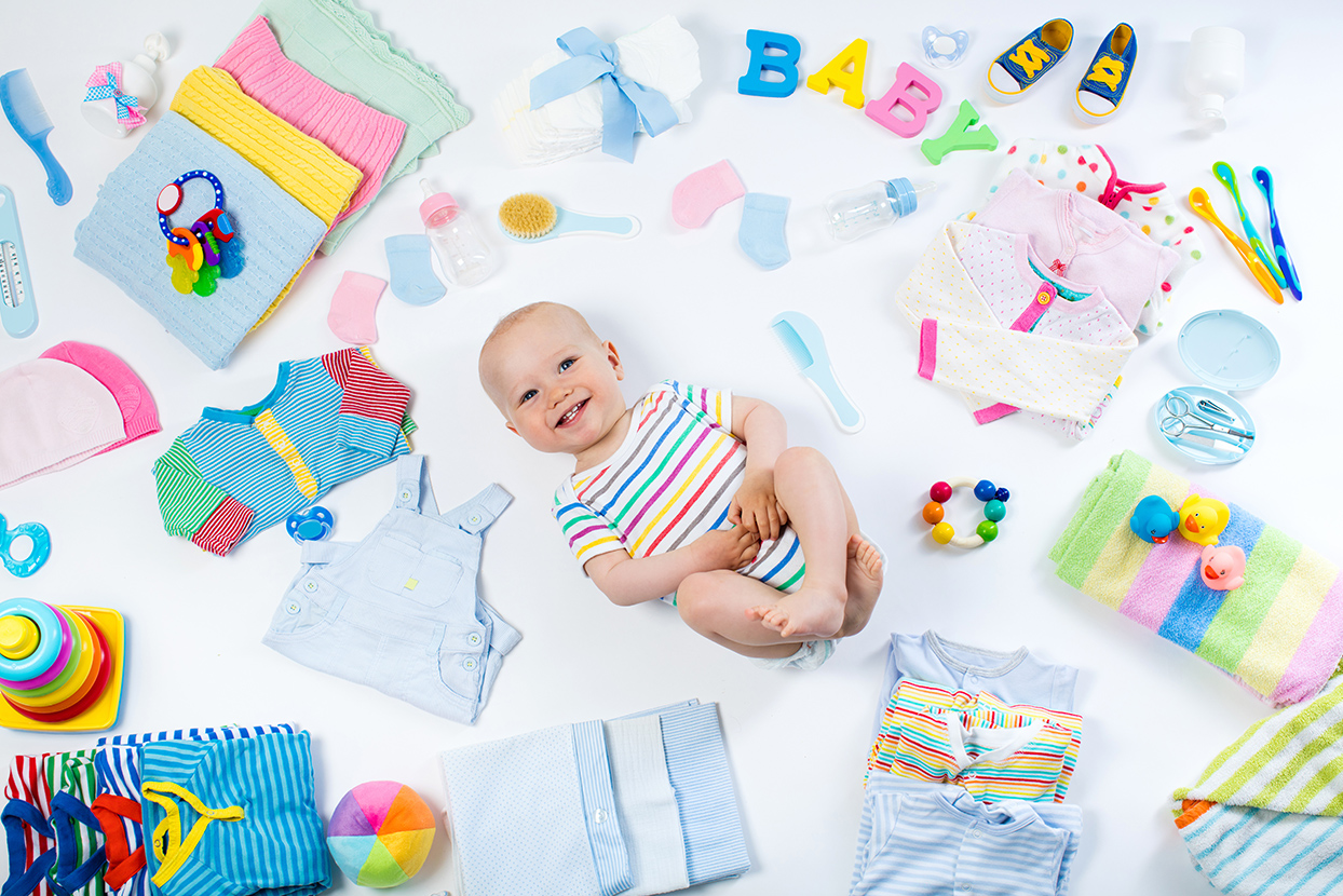 All About Baby $25,000 Sweepstakes
