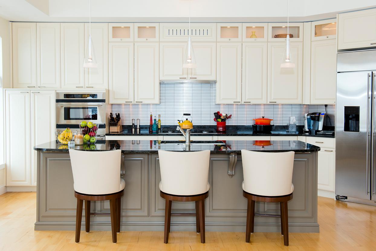 Kitchen Renovation $10,000 Sweepstakes