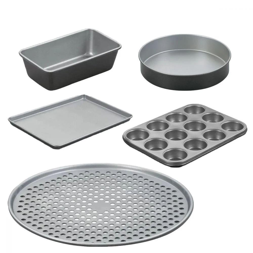 Bakeware Essentials Set