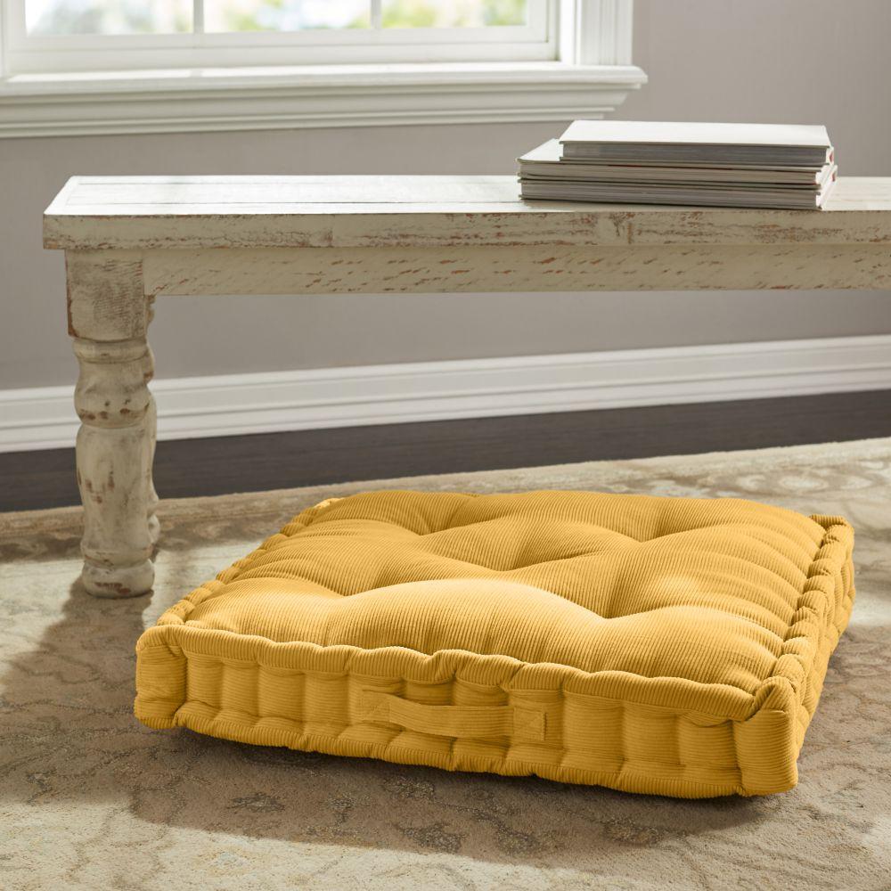 BH&G Floor Cushion