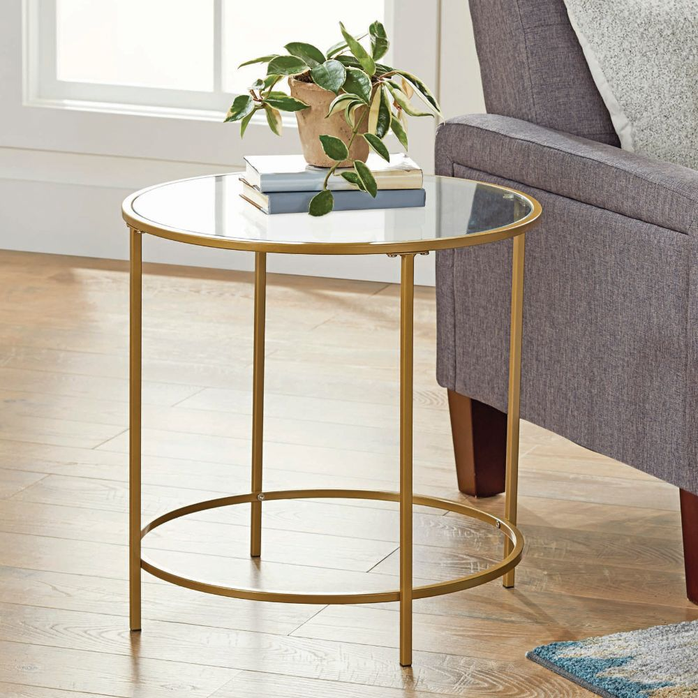 BH&G Side Table