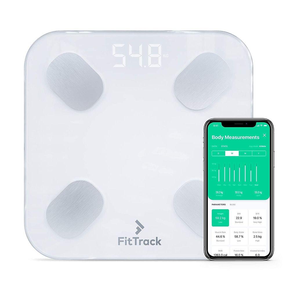 Smart BMI Digital Scale