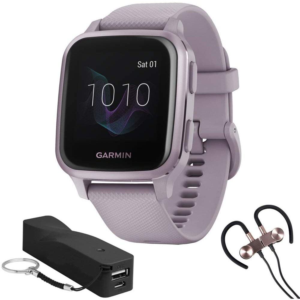 Garmin Smartwatch包