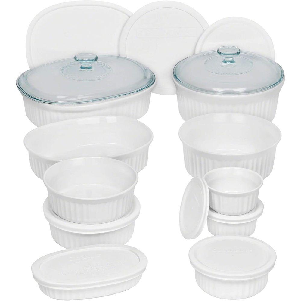 CorningWare Bakeware Set