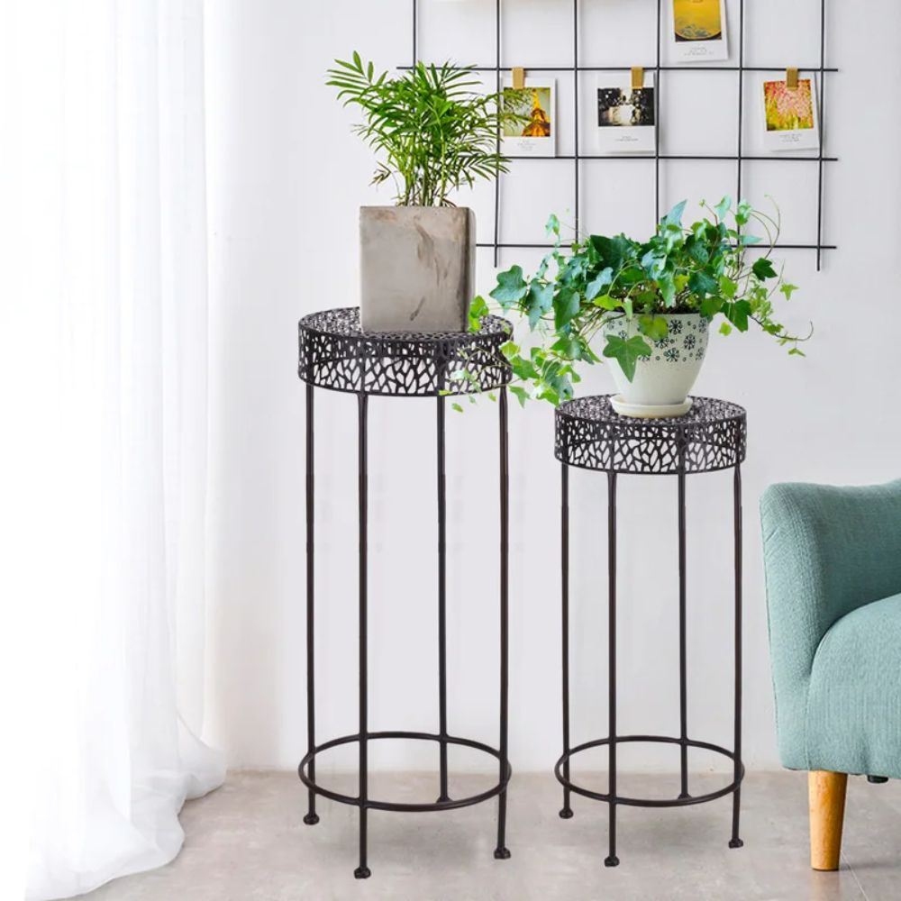 Potted Plant Stands