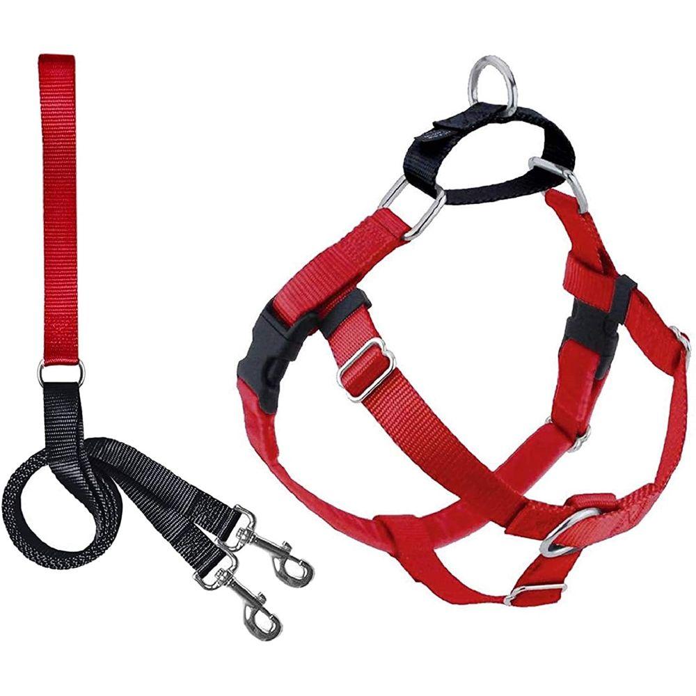 No Pull Dog Harness