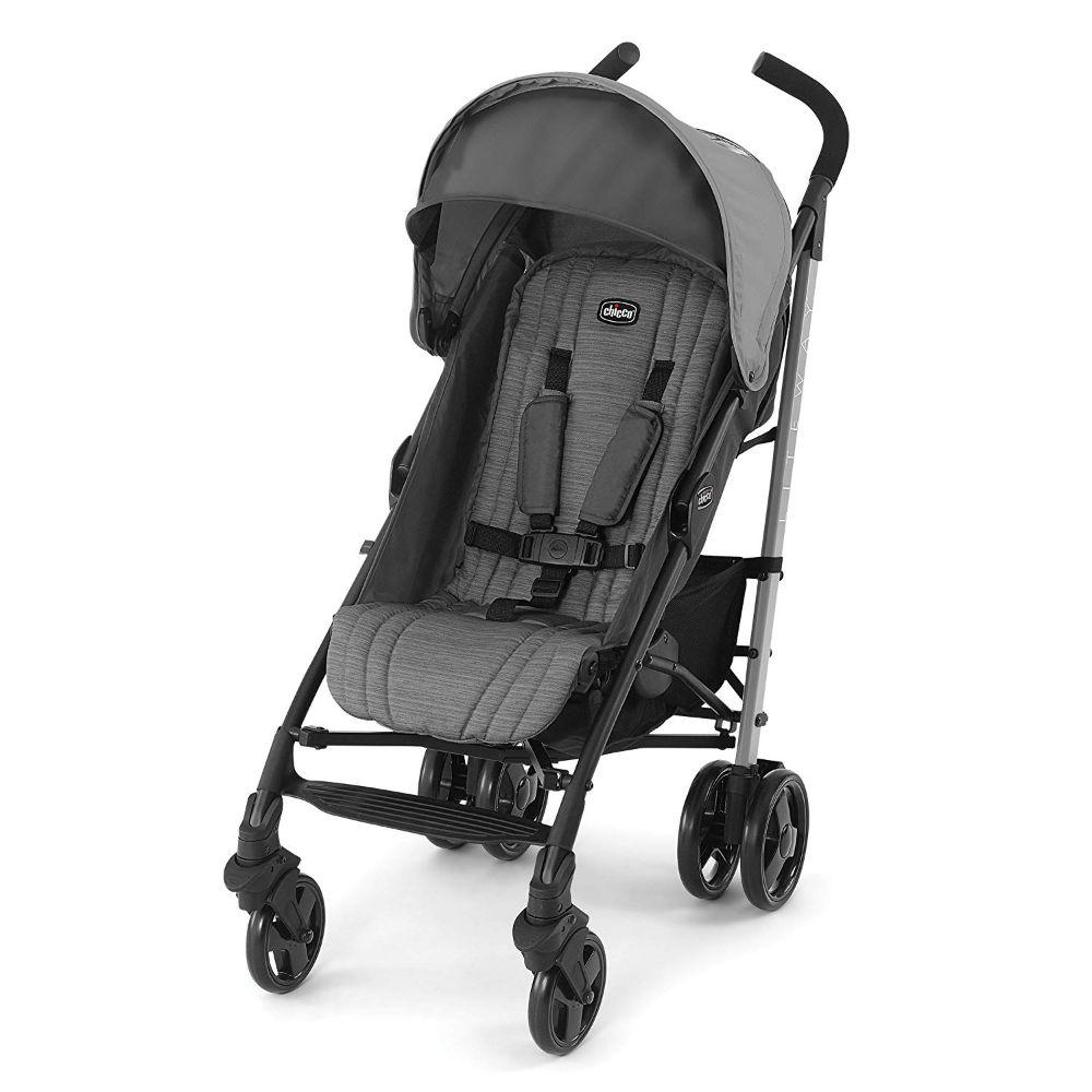 Compact Lightweight Stroller