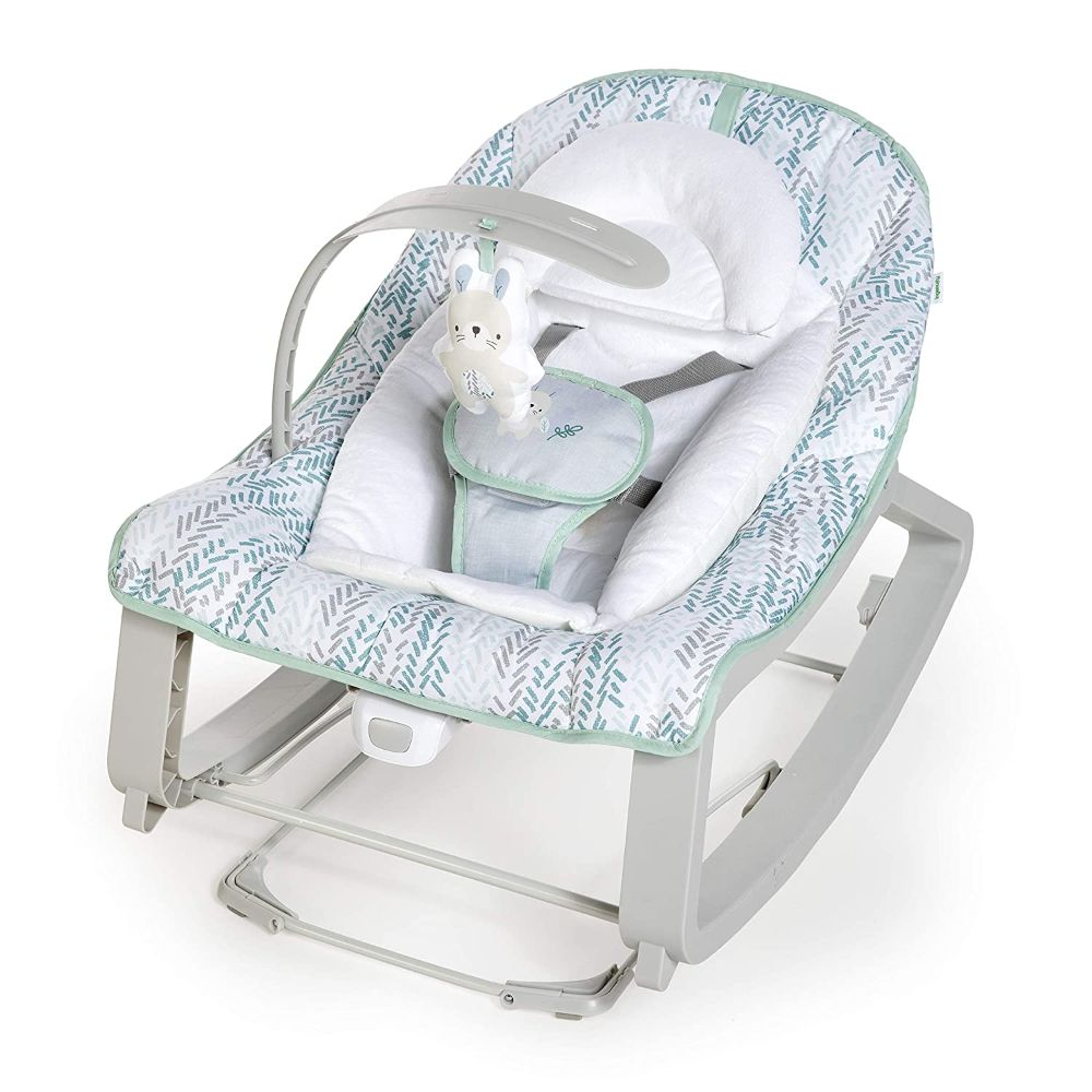3-in-1 Bounce and Rock Seat