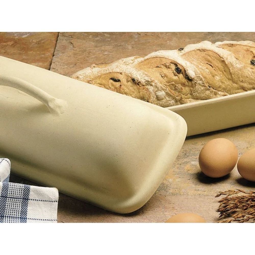 Superstone Covered Baker