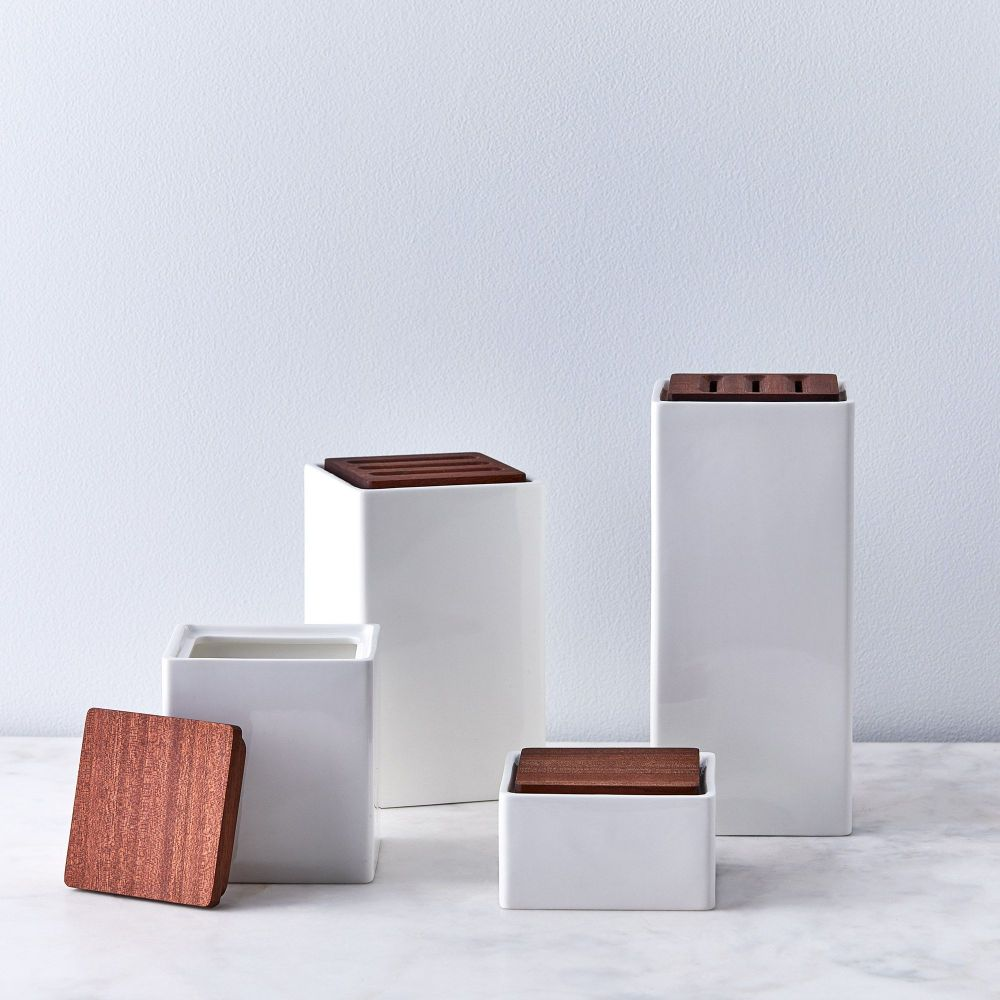 Modular Countertop Set