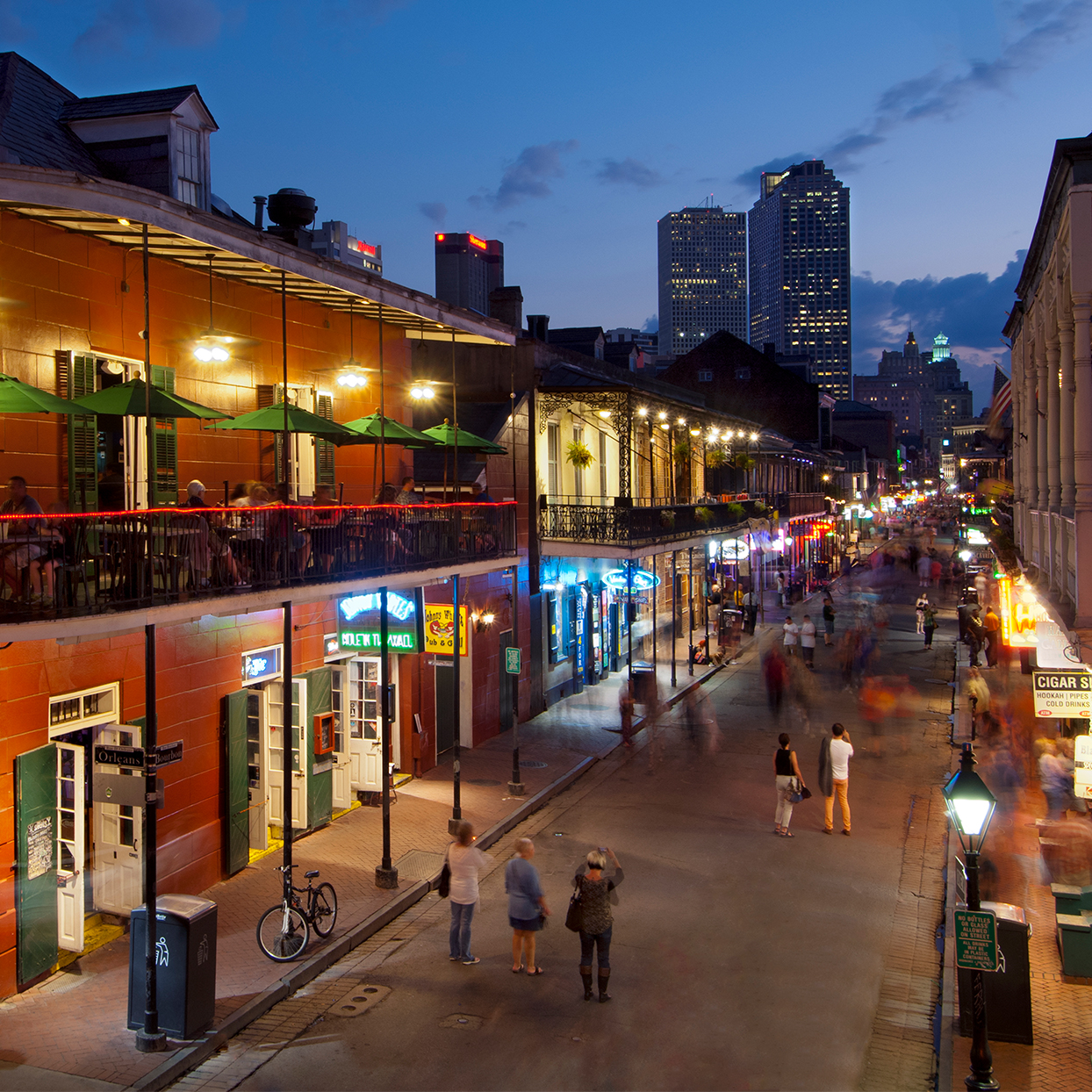 Win a Trip to New Orleans Sweepstakes