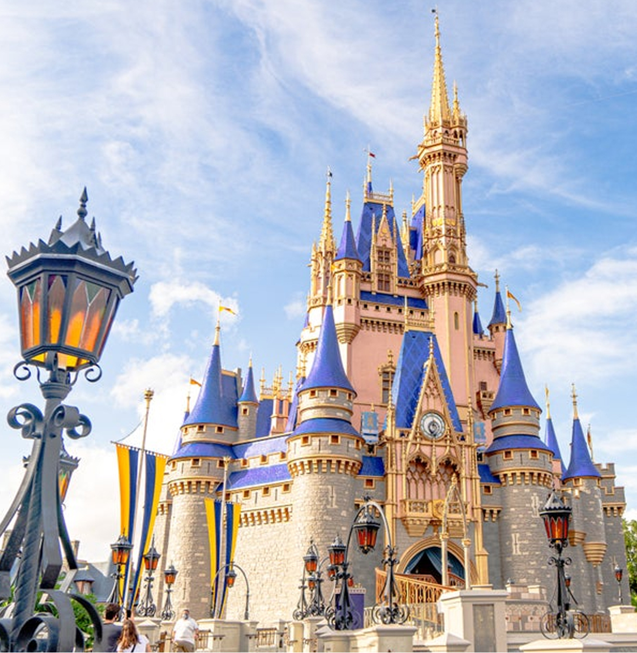 Win a Dream Family Vacation Sweepstakes