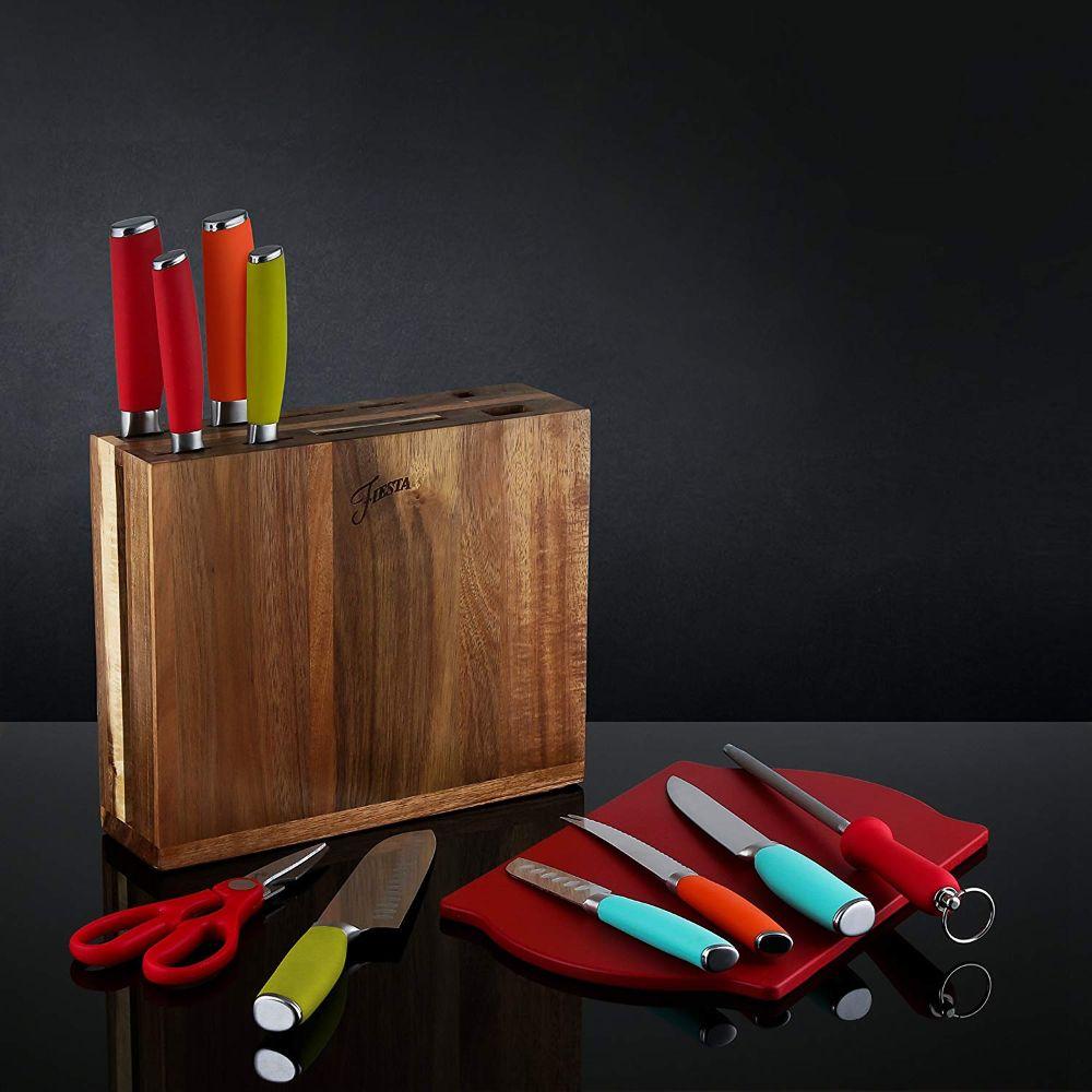 Cutlery Set & Cutting Board