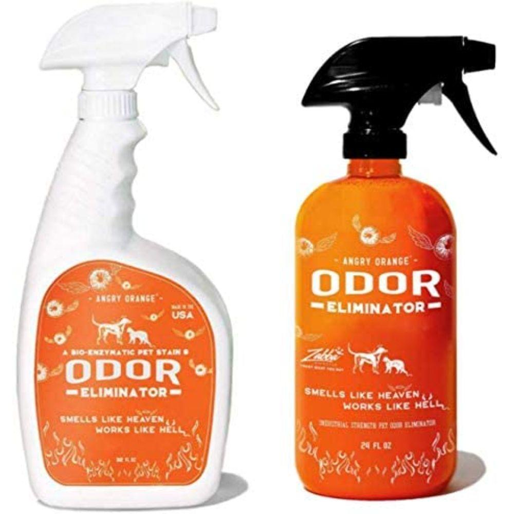 Stain Cleaner & Odor Eliminator