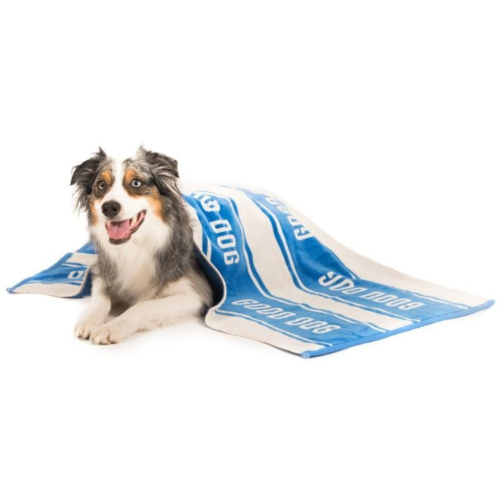 Eco Dog Towel