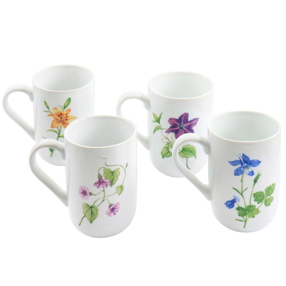 Martha Stewart Mug Set