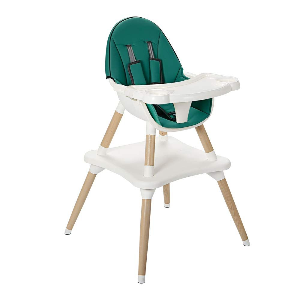 Multi-Functional High Chair
