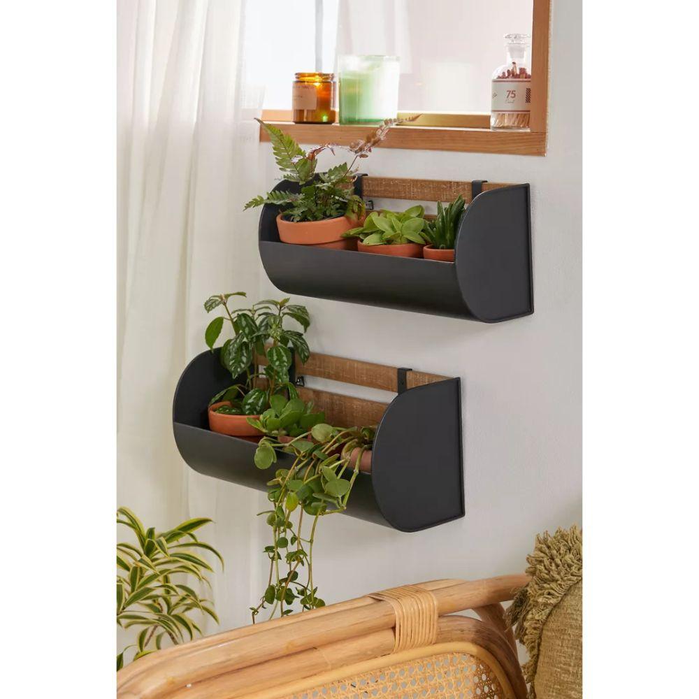 Window Box Planter Set