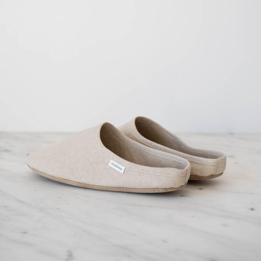 Sasawashi Room Shoes