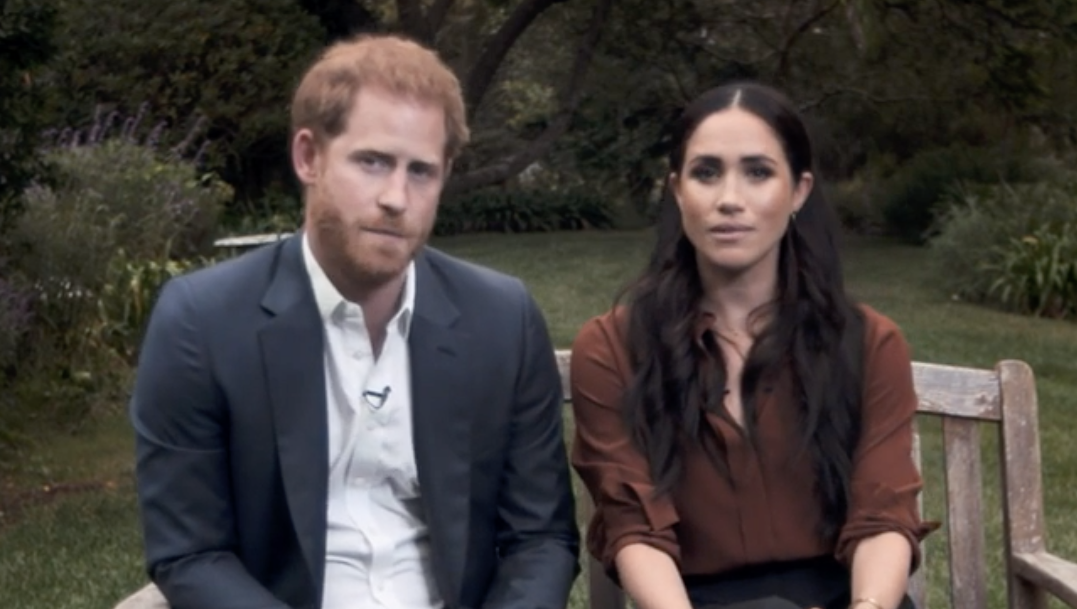 Prince Harry Meghan Markle - Social