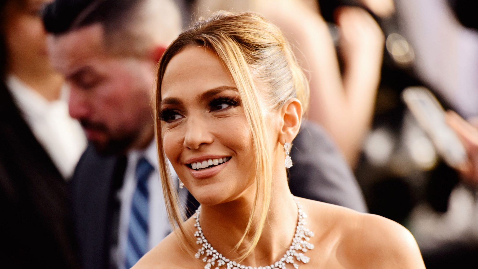 Jennifer Lopez's Go To Oribe Products Are On Sale for Amazon Prime Day