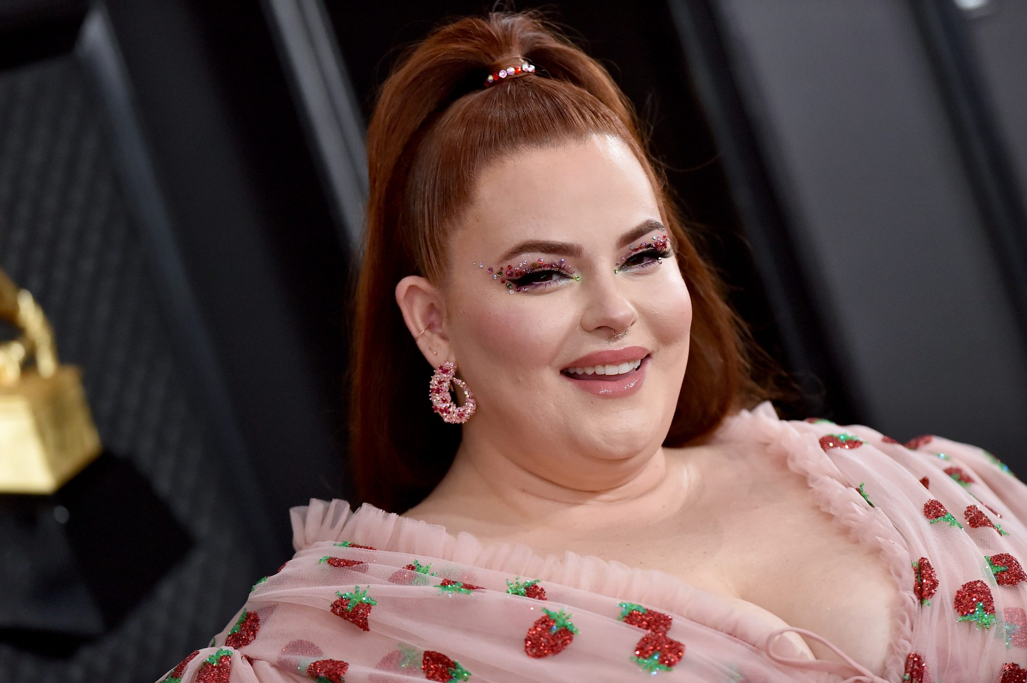 Tess Holliday - LEAD