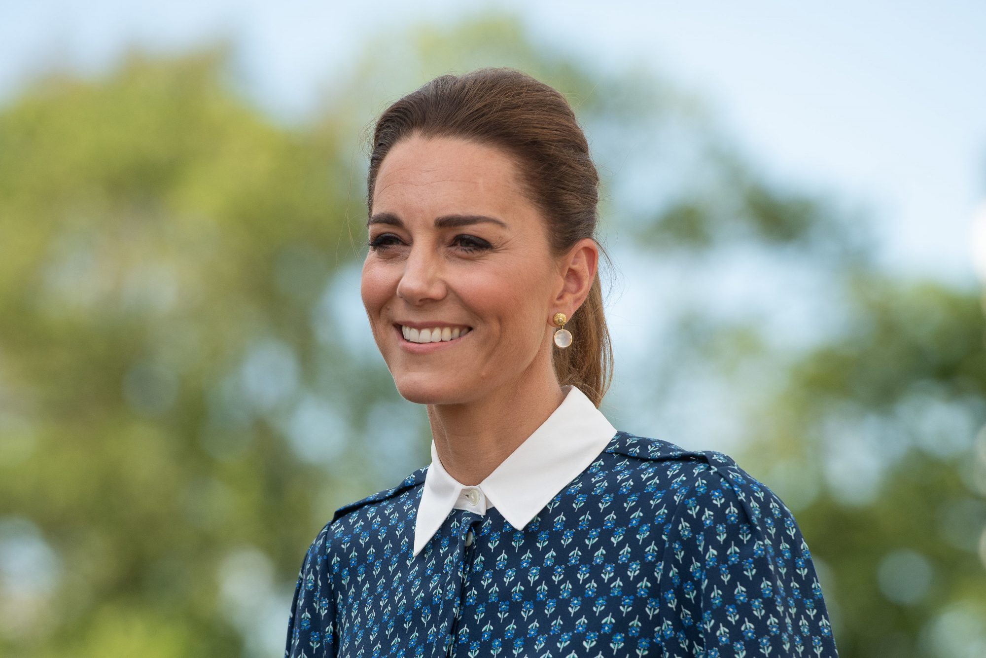 Kate Middleton - LEAD