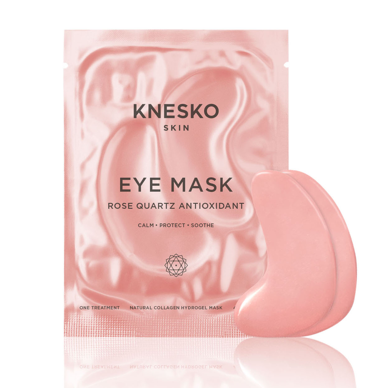 KNESKO-Eye-Mask-Rose-Quartz-Ghost