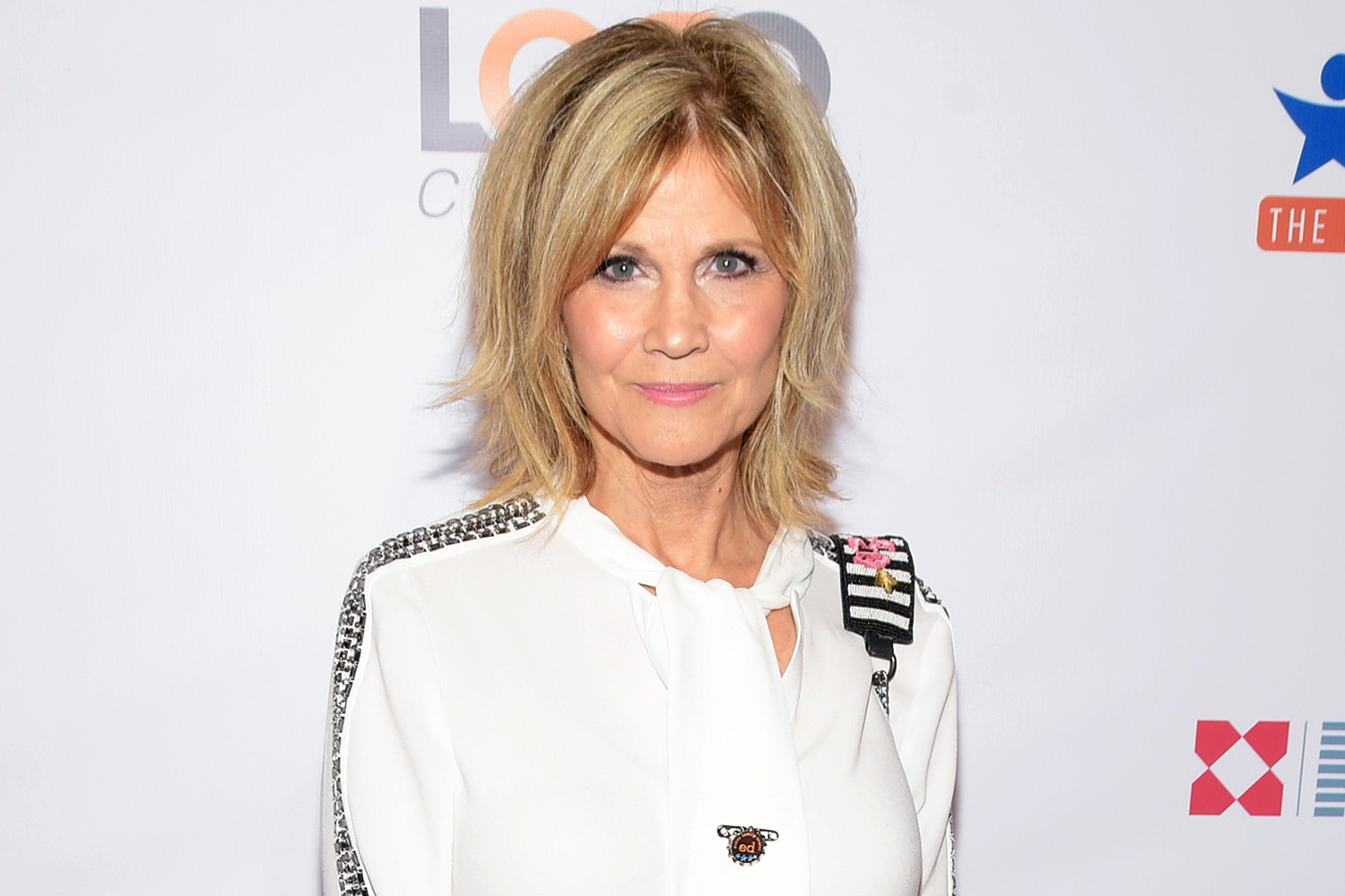Markie Post attends the 6th Annual Ed Asner and Friends Poker Tournament Celebrity Night at Playa Studios on September 8, 2018 in Culver City, California.