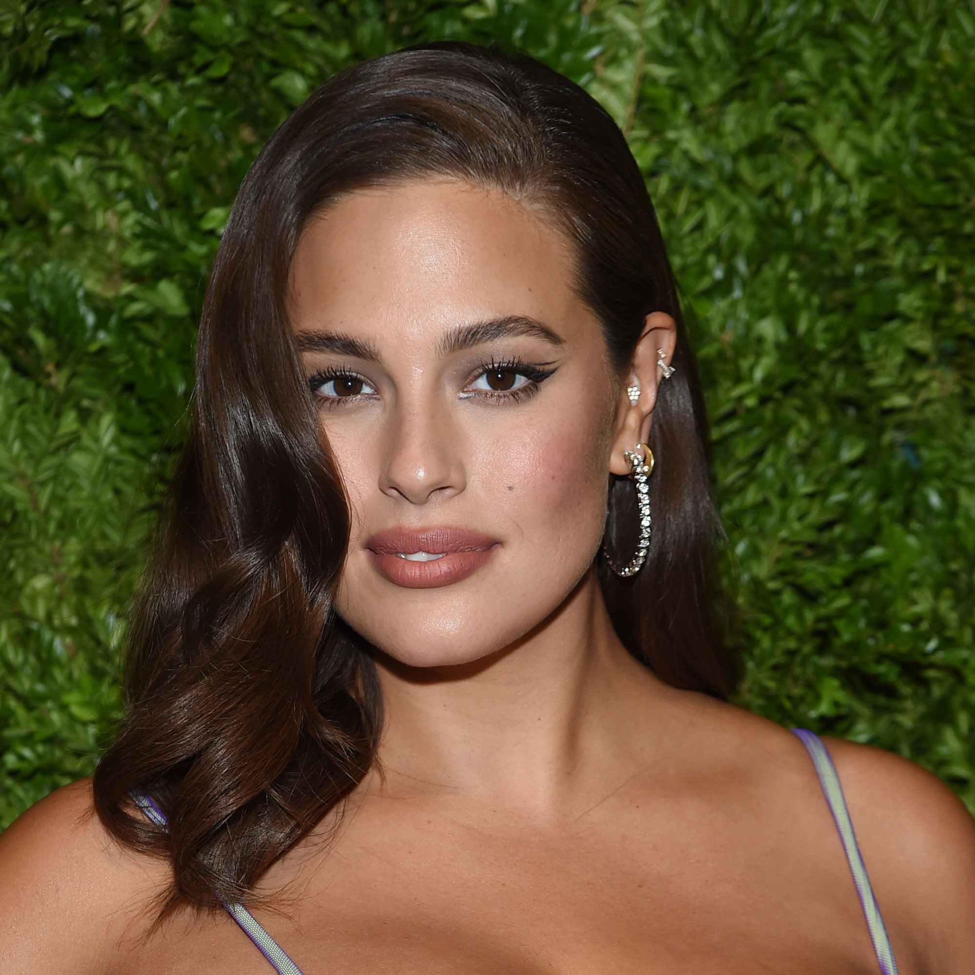 CFDA / Vogue Fashion Fund 2019 Awards - ashley graham