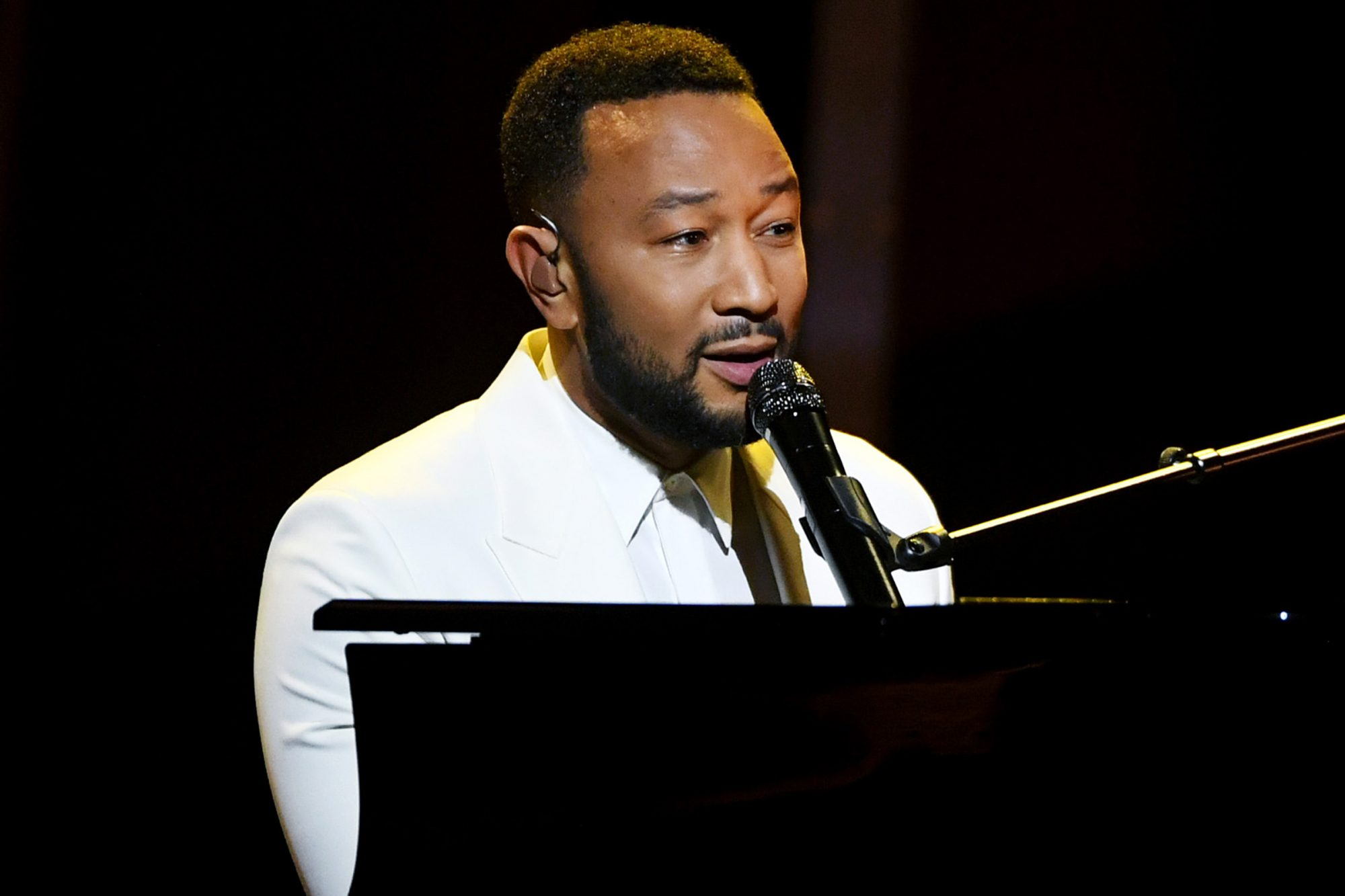 2020 Billboard Music Awards - John Legend