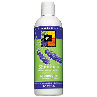 365 Everyday Value Shampoo