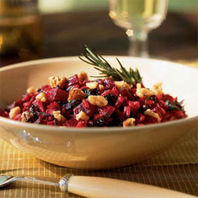 risotto-berries