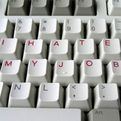 Hate-job-keyboard