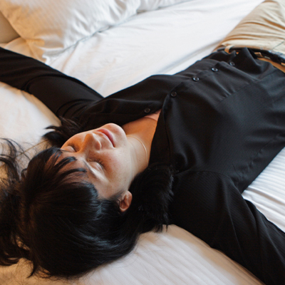 woman-bed-smile
