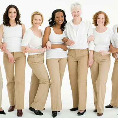 group-mature-women-white