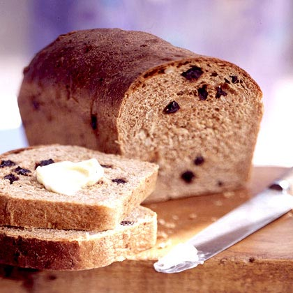 Sunflower-Wheat Loaf
