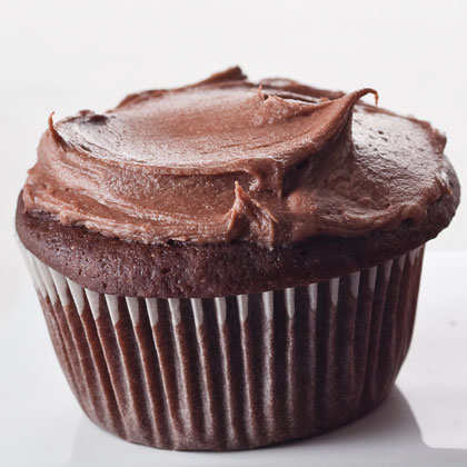 Milk Chocolate-Cream Cheese Frosting