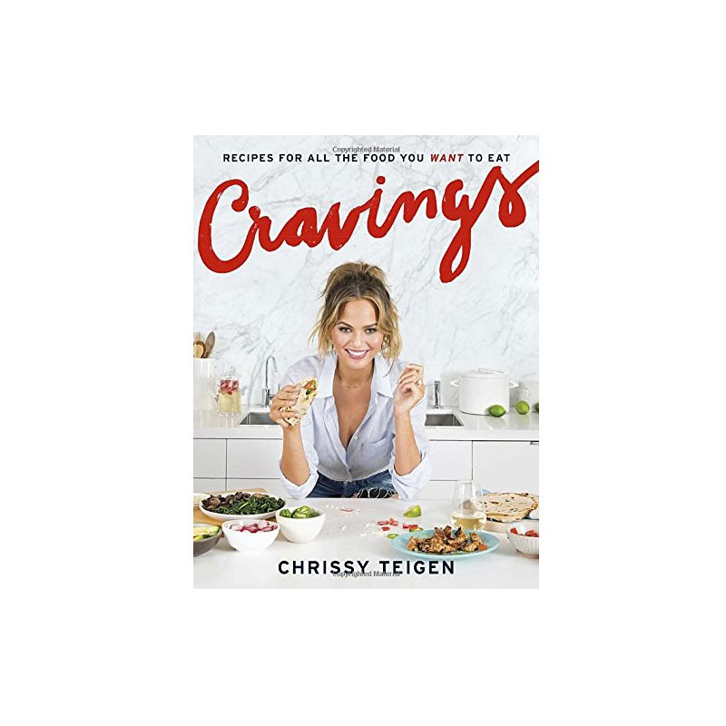 cravings chrissy teigen