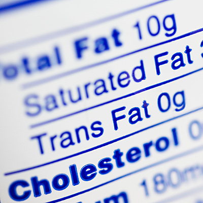 saturated-fat-label