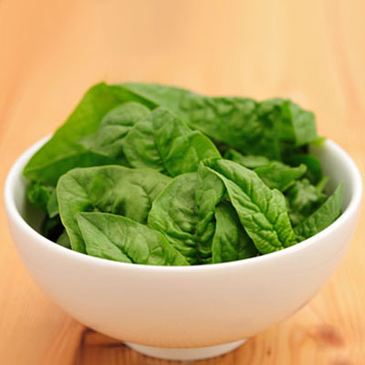spinach-lemon