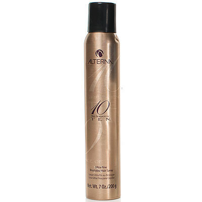 alterna-ten-hair-spray