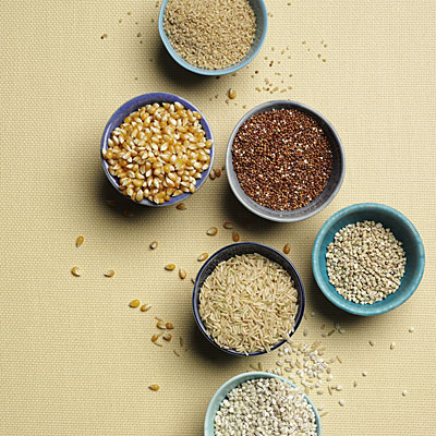 Your great grain guide