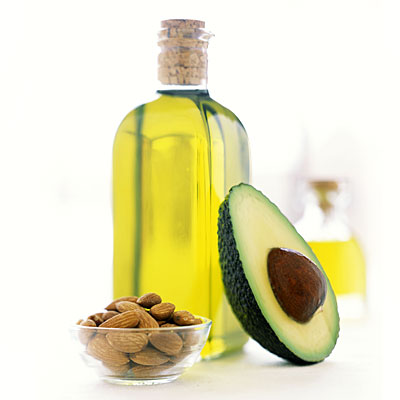 Eat Healthy Fats