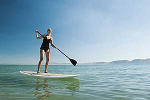 fitness-paddle-board