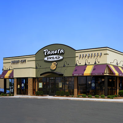 No. 1 Panera Bread